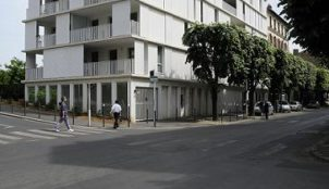 residence anatole france